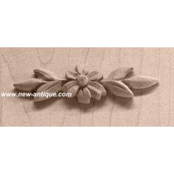 Applique resin/wood 101