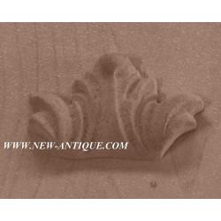 APPLIQUES EMBOSSED CARVINGS Wood / Resin 231