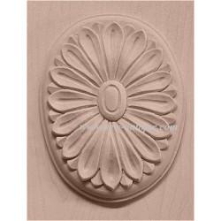 Applique resin / wood 285
