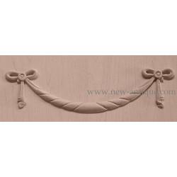 Applique resin / wood 316