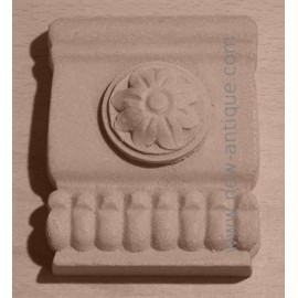 Applique Molding