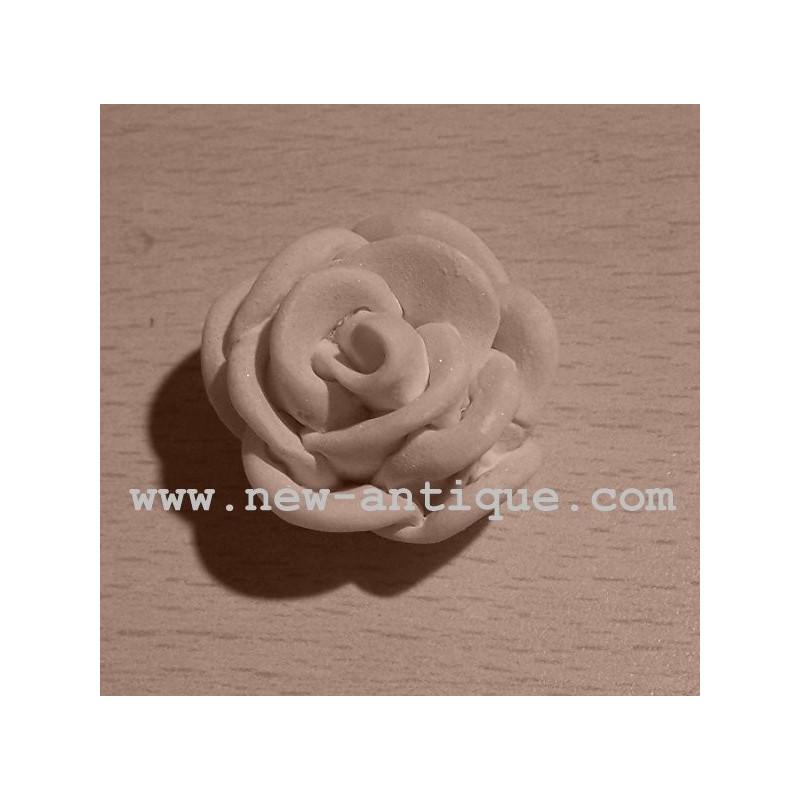 Applique resin / wood 412