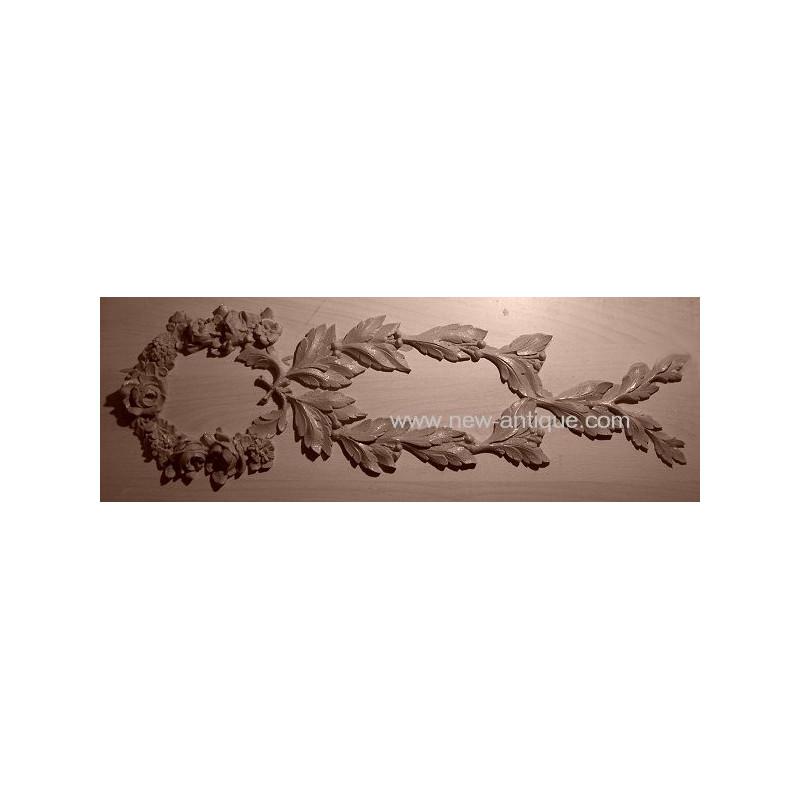 Moulure Decorative Resine Bois Pour Deco Meuble